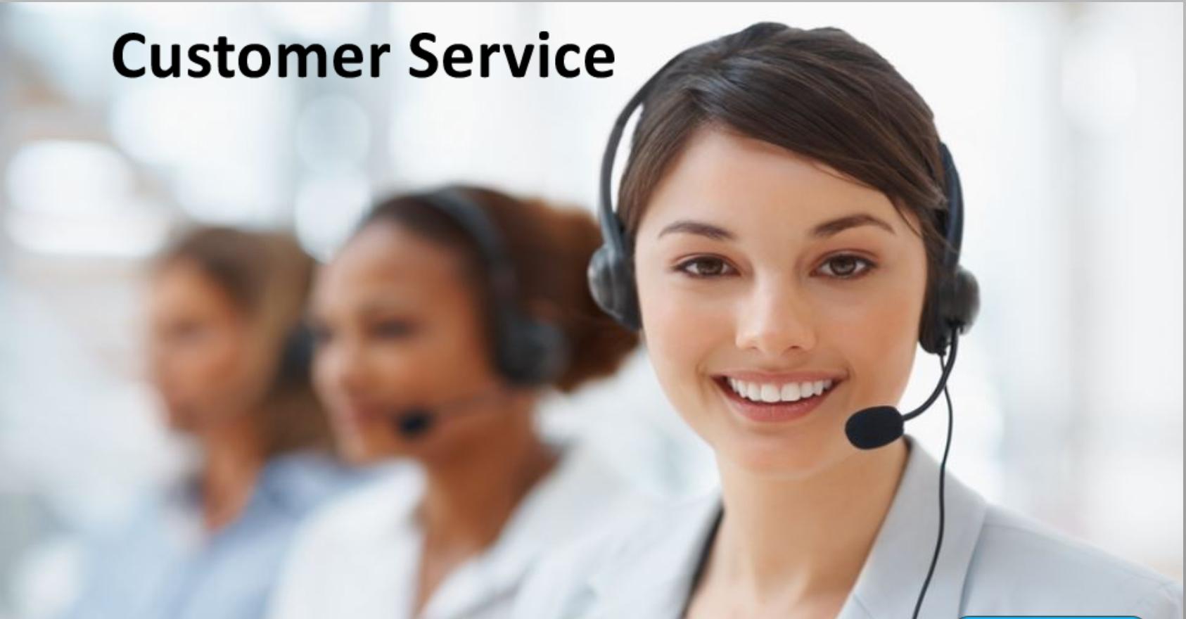 Customer Servs