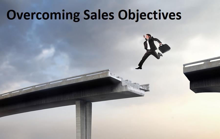 Overcoming Sales Obj