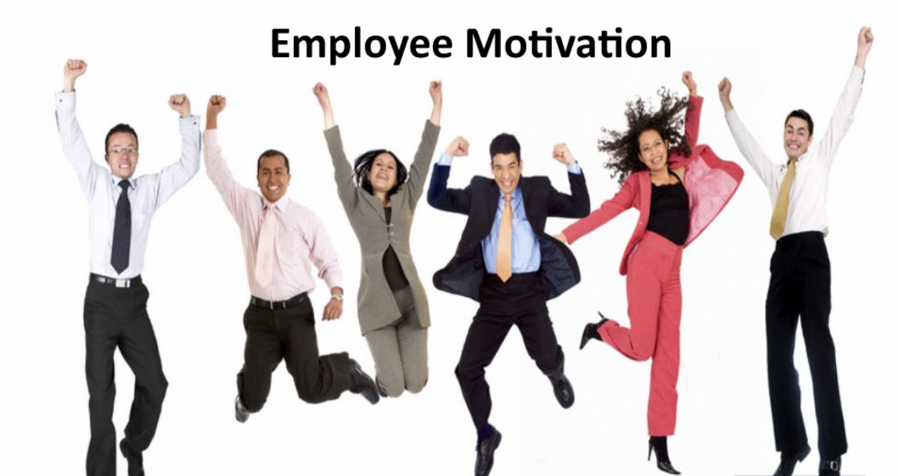 Employee Motivation