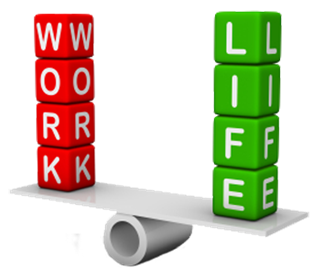 Work Life Bal