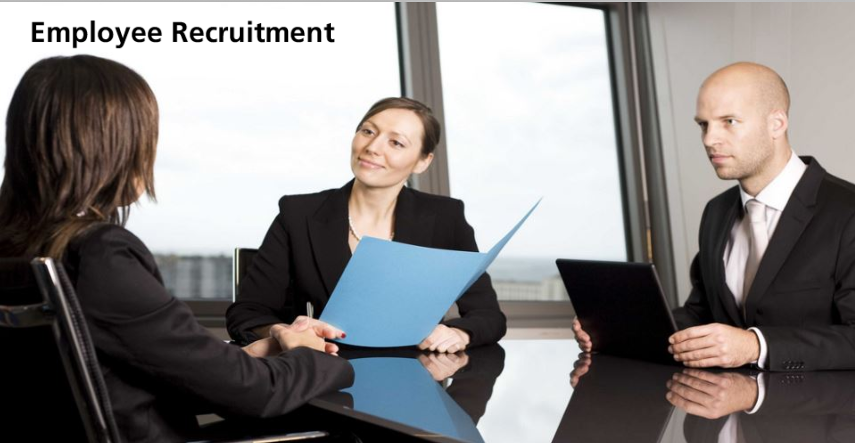 Employee Recruitment