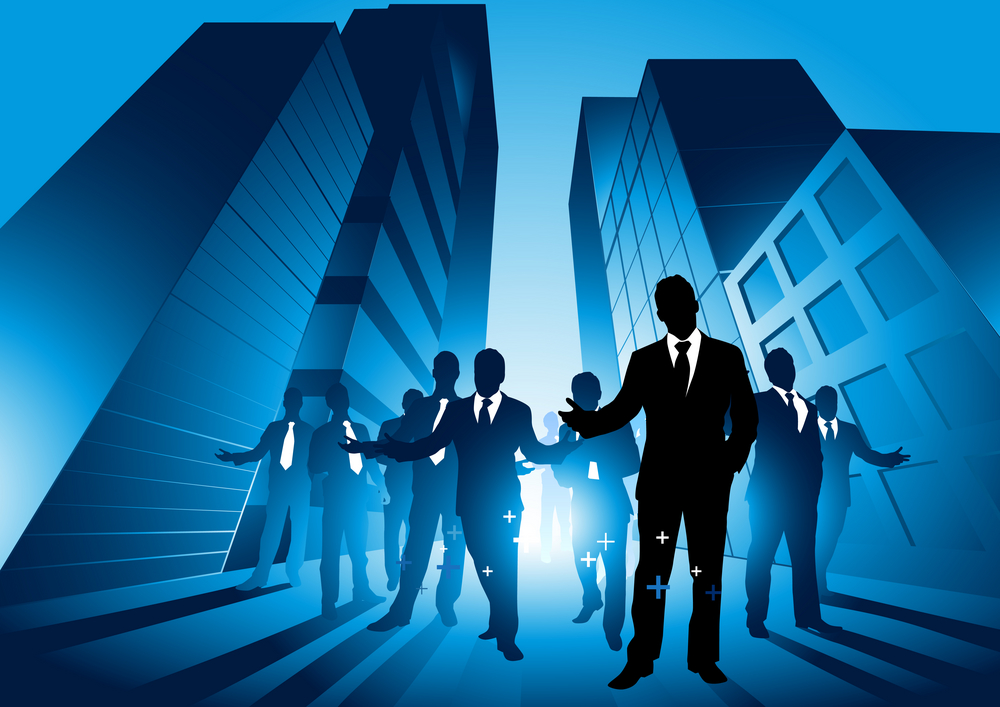 Networking Inside the Company